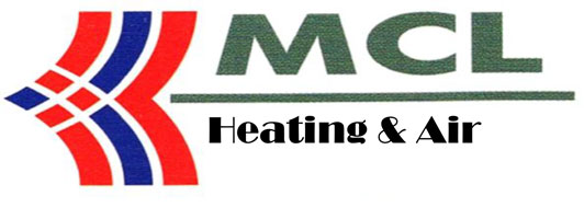 MCL Heating & Air Conditioning, Inc. Logo